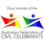 Australian Federation of Civil Celebrants Member