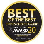 Brides Choice Awards Best of The Best