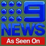 Celebrant Gippsland CHannel Nine News